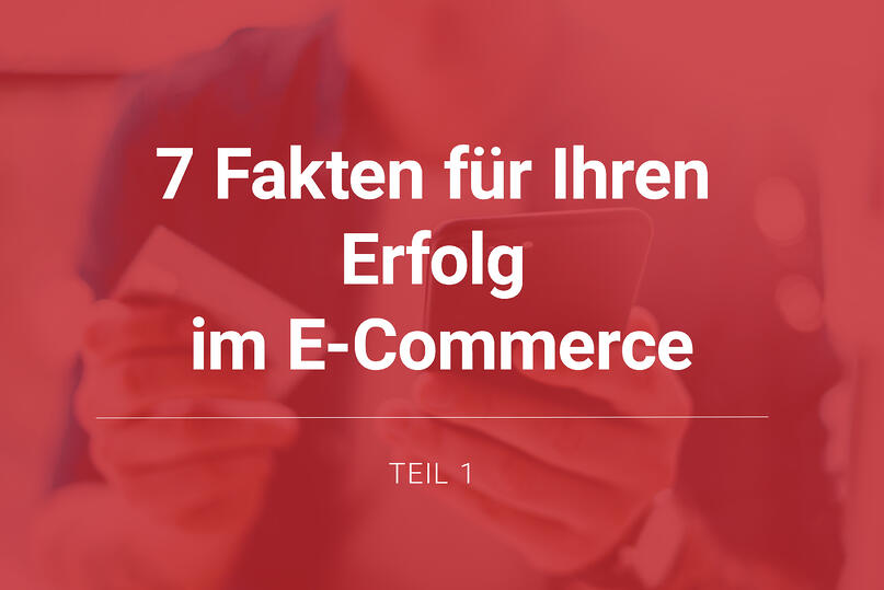 Trends E-Commerce Teil 1