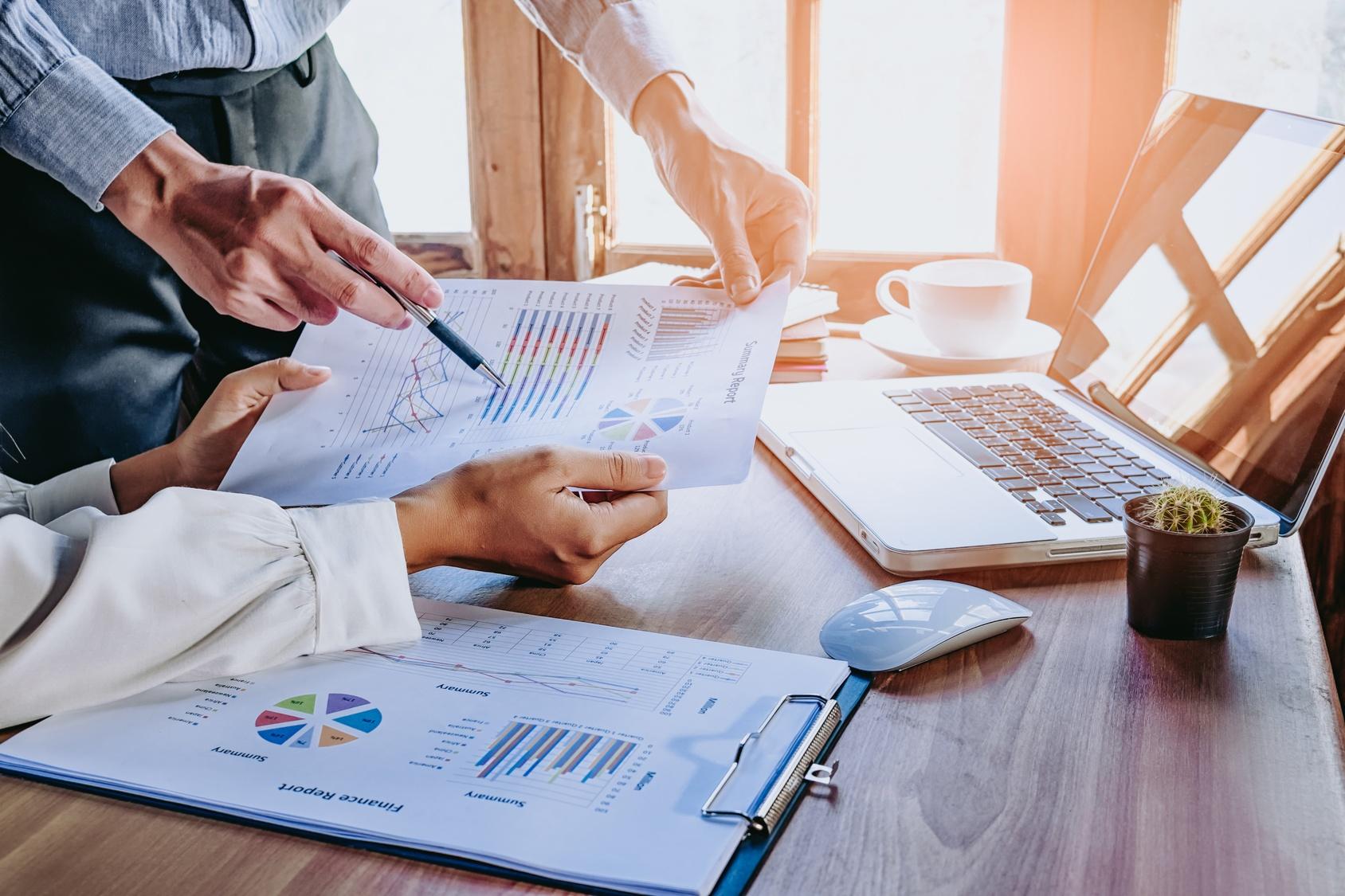 Erfolge im E-Commerce: Welche Kennzahlen wichtig sind