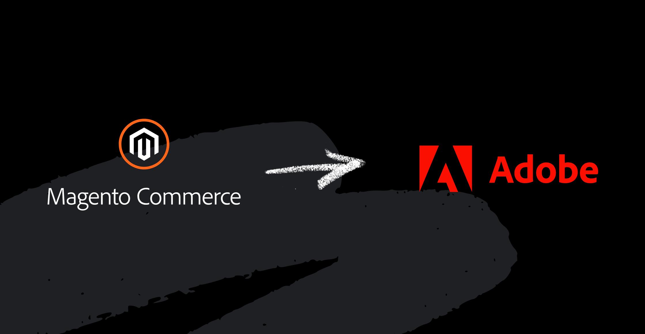 Magento Commerce wird Adobe Commerce