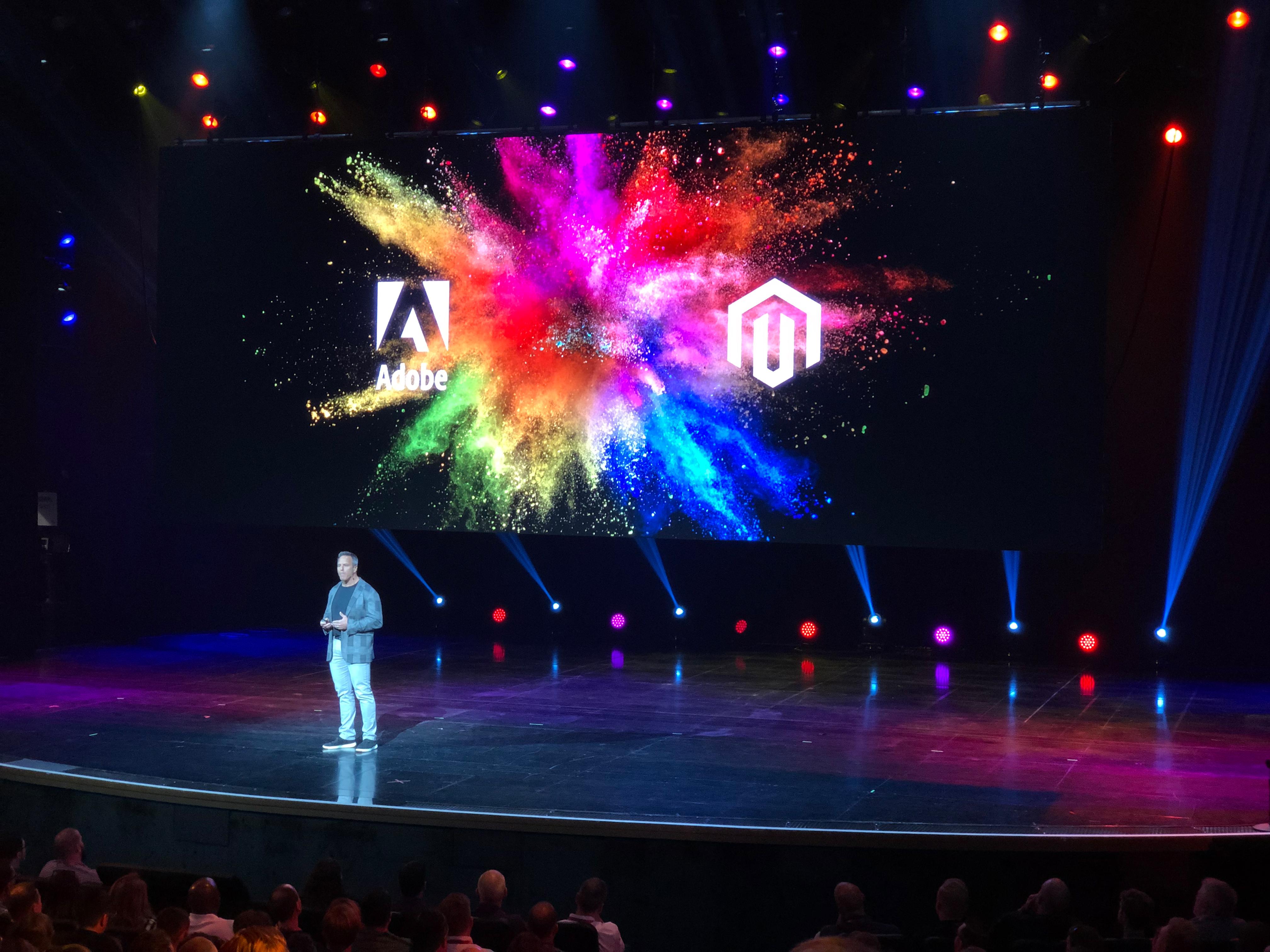 Wie geht es weiter mit Magento, Adobe und dem Experience Driven Commerce?