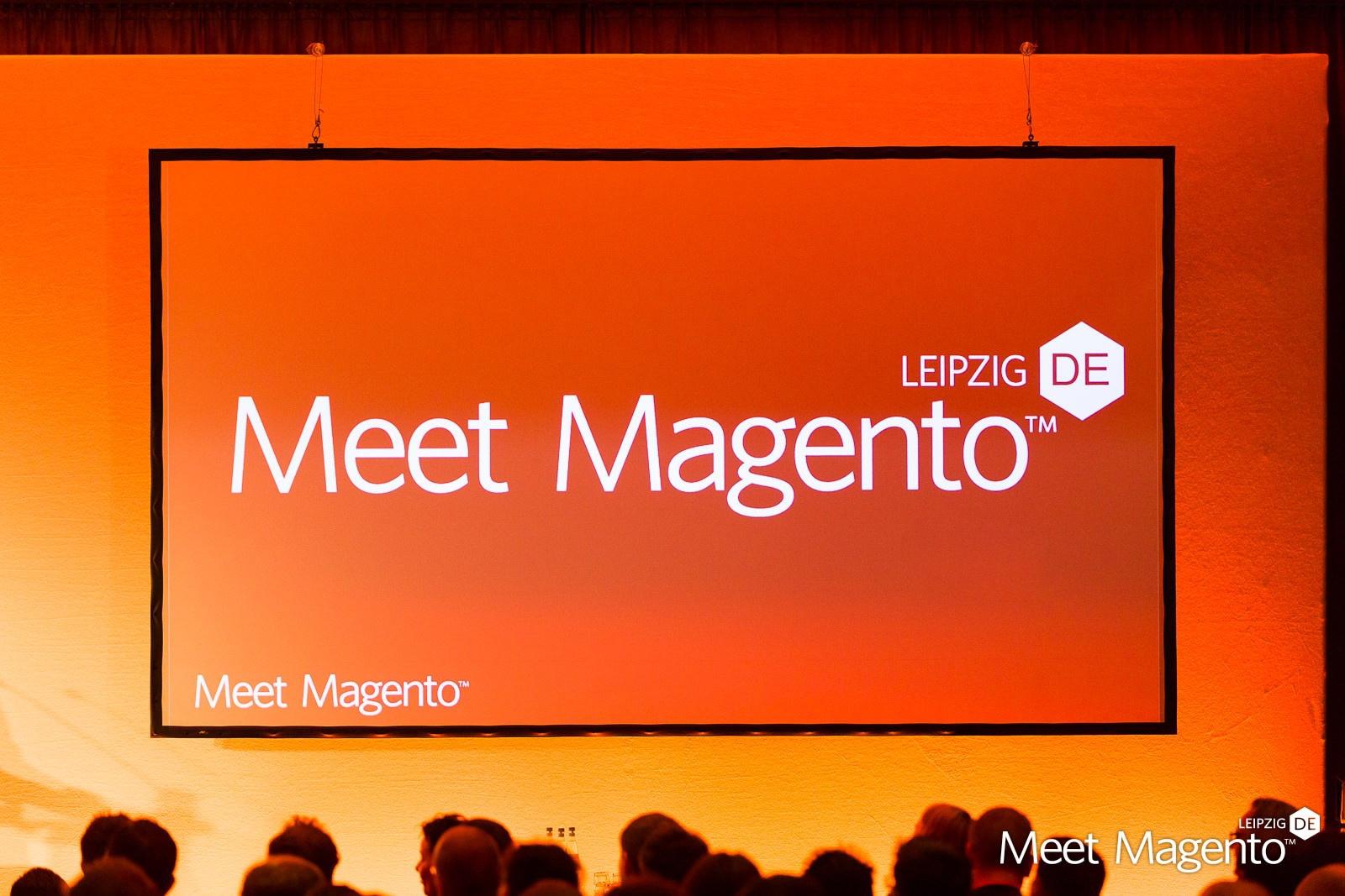Leipzig lädt zur Meet Magento 2018