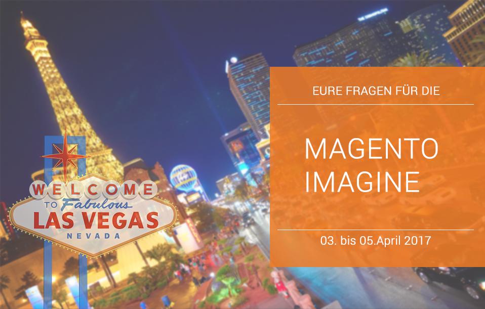 creativestyle auf der Magento Imagine: Was sind die wichtigsten Trends und Fragen?