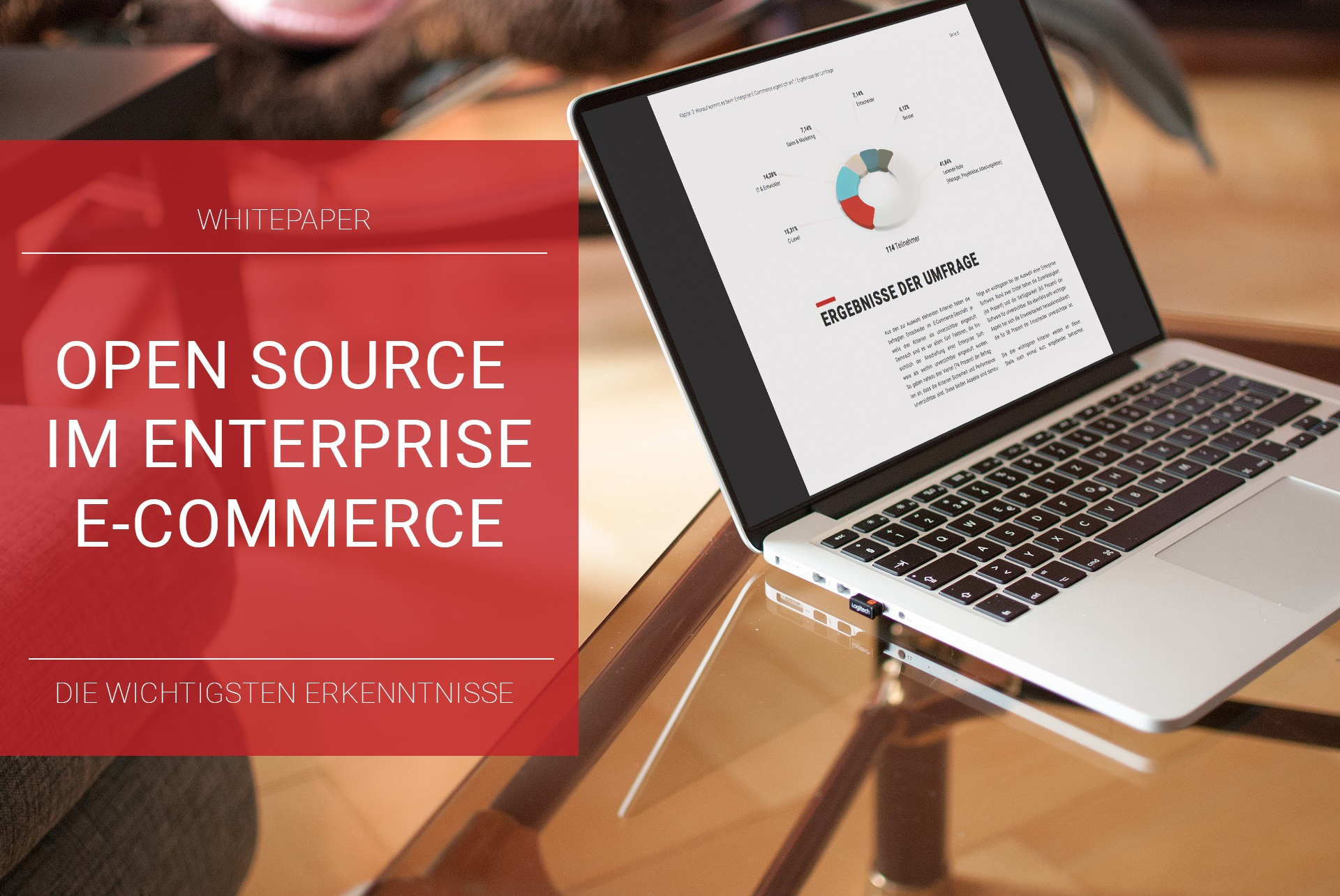Open Source im Enterprise E-Commerce: Eine Chance für alle