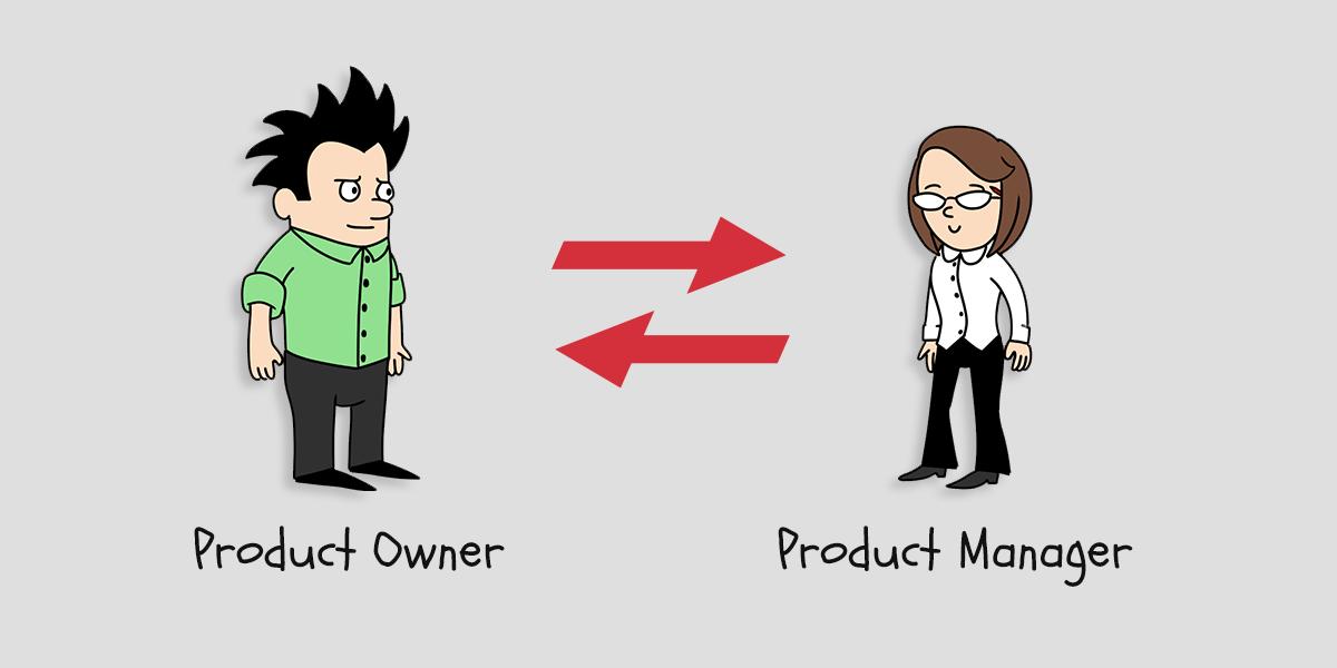 Product Owner & Product Manager - das beste Setup für Ihr Software-Projekt